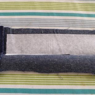 waistband interfacing